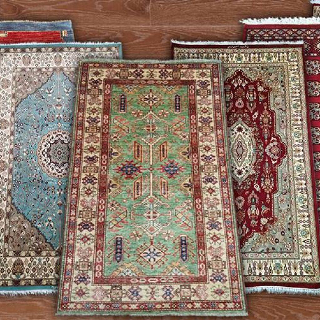 The Carpet Factory Of Carpets Dubai